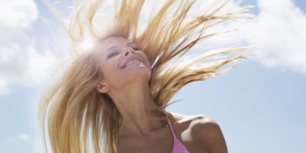 Summer Care For Your Hair
