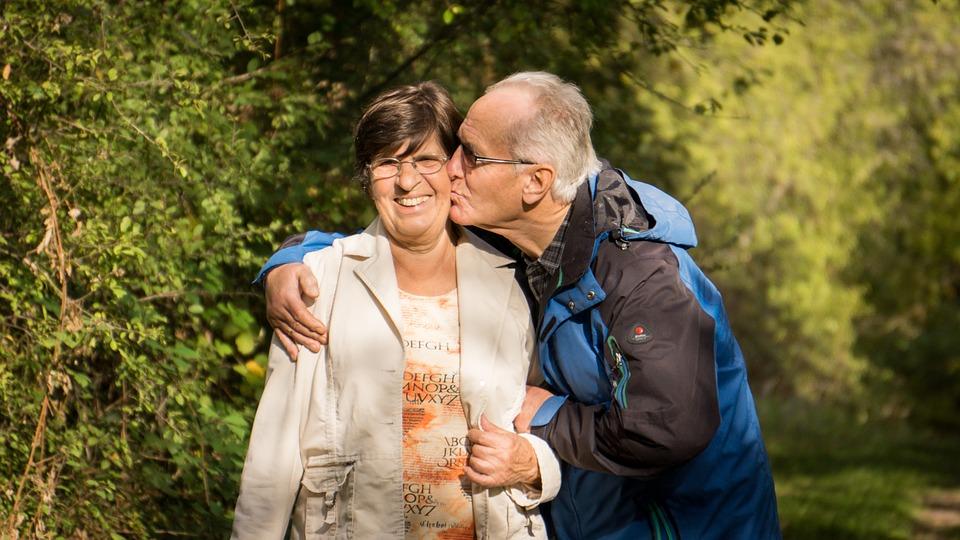 Ways To Keep An Aging Parent Independent