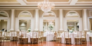 How To Decorate Your Wedding Reception Venues