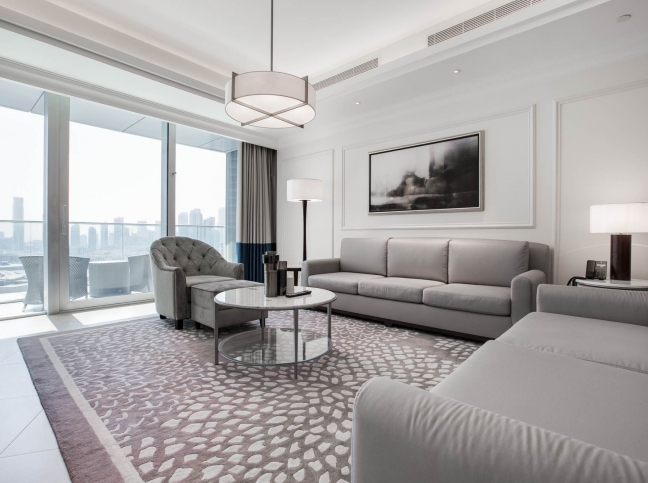 Why You Should Rent Out Fully-Furnished Apartment