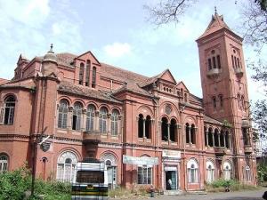 Chennai Colonial Building