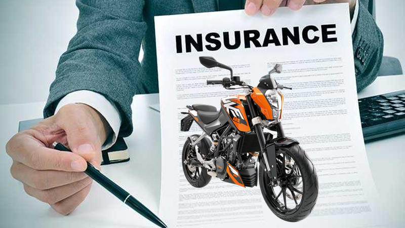 Compare Bike Insurance Online