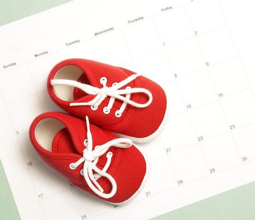 Enjoy Every Moment Of Your Pregnancy With A Due Date Calculator
