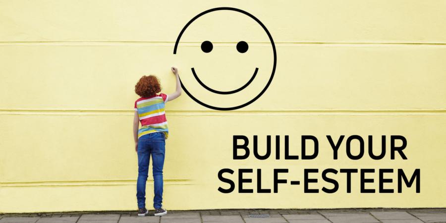 build-self-esteem