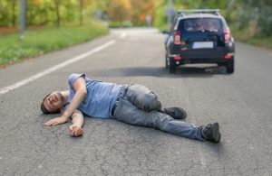 Could A Hit and Run Change Your Life