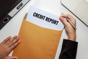 Why Some Accounts Don't Appear on Your Credit Report